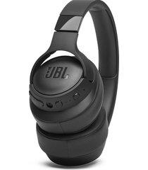 audifonos bluetooth jbl tune 750btnc cancelacion de ruido - negro