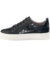 sneakers liva loop svart