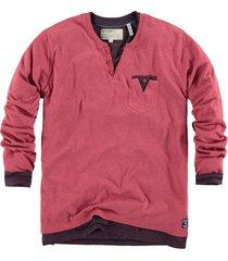 garcia slim fit sweater (2 longsleeves)