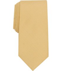club room men's rancho mini-dot tie, created for macy's