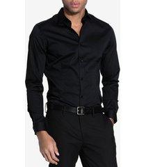 premium by jack & jones jjprparma shirt l/s noos skjortor svart
