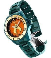 reloj invicta modelo 27140 verde mujer