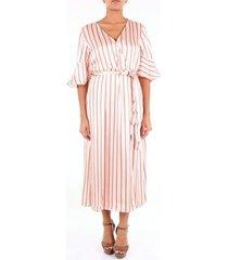 lange jurk twin set tp2459