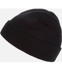 more joy women's more joy wool hat - black