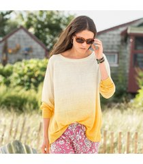rising tide pullover