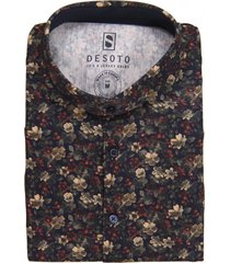 desoto dress hemd 48307-3