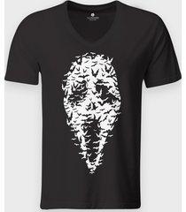 koszulka ghost face bats