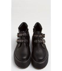 bota negra como quieres botas misuri