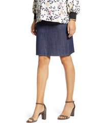 women's maternal america a-line maternity skirt