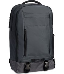 men's timbuk2 authority backpack - grey