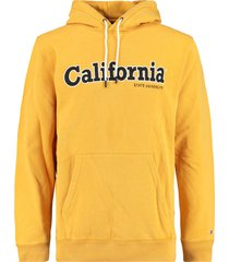 america today hoodie sage hood california