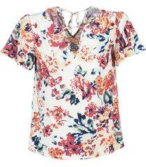 blouse casual attitude lauriana