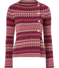 cardigan siv sweater