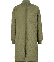 kappa ektraiw quilted coat