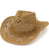 cappello estivo da donna con visiera traspirante e traspirante