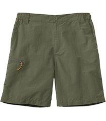 orvis jackson quick-dry shorts, olive, large
