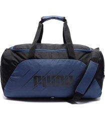 bolso ftblplay medium bag azul puma