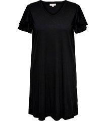 klänning cargila ss knee dress