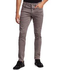 joe's jeans asher chino pants - skyway - size 33
