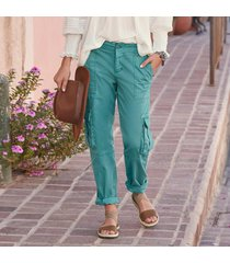 calliope cargo pants - petites