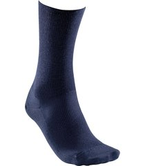 strumpor med stödeffekt weissbach marinblå