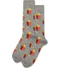 hot sox men's popcorn socks