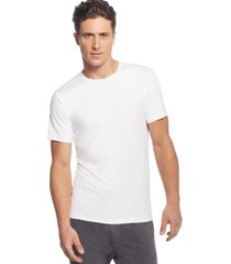 32 degrees men's cool ultra-soft light weight crew-neck sleep t-shirt
