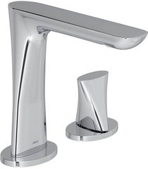 torneira para banheiro mesa dk cromada - 1191.c16 - deca - deca