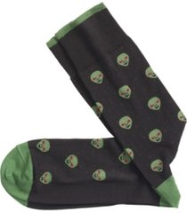 johnston & murphy alien socks