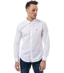 mens birch cotton shirt