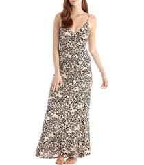 women's tavik turner cover-up maxi dress