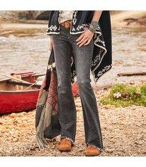 driftwood jeans eva noir jeans