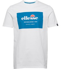 el grosso tee t-shirts short-sleeved vit ellesse