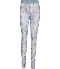 jazzlyn legging blauw baum und pferdgarten