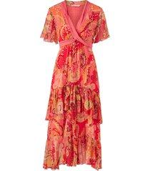 klänning positano long dress