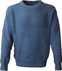 sweater cuello redondo potros