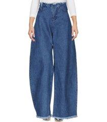 marques' almeida jeans