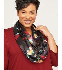 birdsong infinity scarf