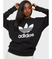 adidas originals trf crew sweat sweatshirts
