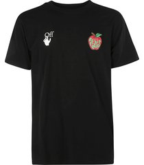 apple slim t-shirt