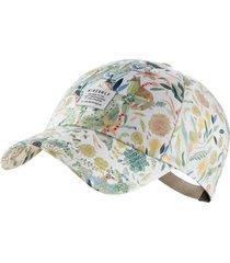 gorra de golf nike legacy 91 - blanco
