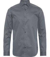 matrostol b5 overhemd business blauw matinique