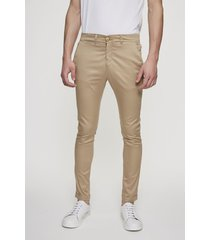pantal?n beige airborn chino new