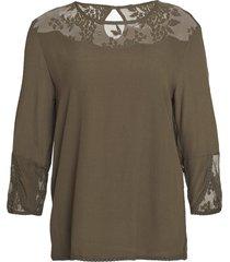 kalanie blouse