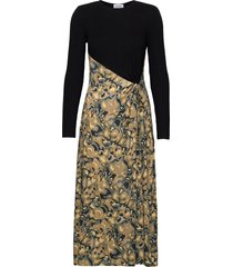 rodebjer anglea marble dresses everyday dresses blauw rodebjer