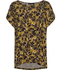 shirt short 1/2 sleeve blouses short-sleeved grön betty barclay