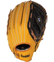 "franklin sports 14.0"" field master series baseball glove-left handed thrower"