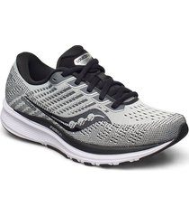 ride 13 shoes sport shoes running shoes svart saucony