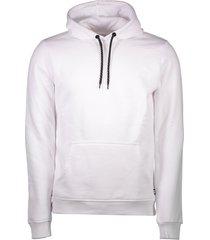 cars heren hoodie model kimar off white