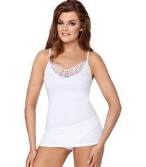 koszulka helena biała